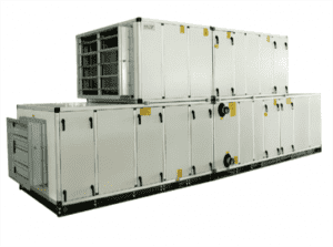 Combined Air Handling Units