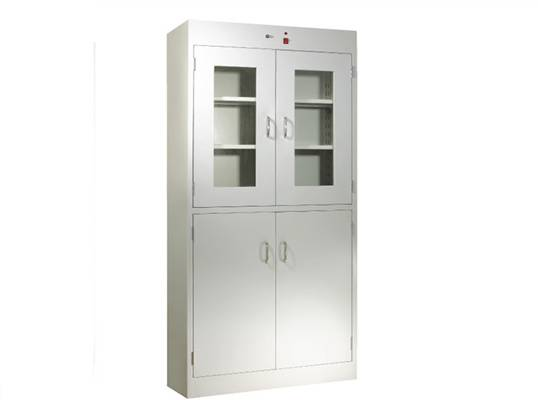China Gold Supplier for Class 1 Clean Room Design -  Laboratory Storage Cabinet – Airwoods