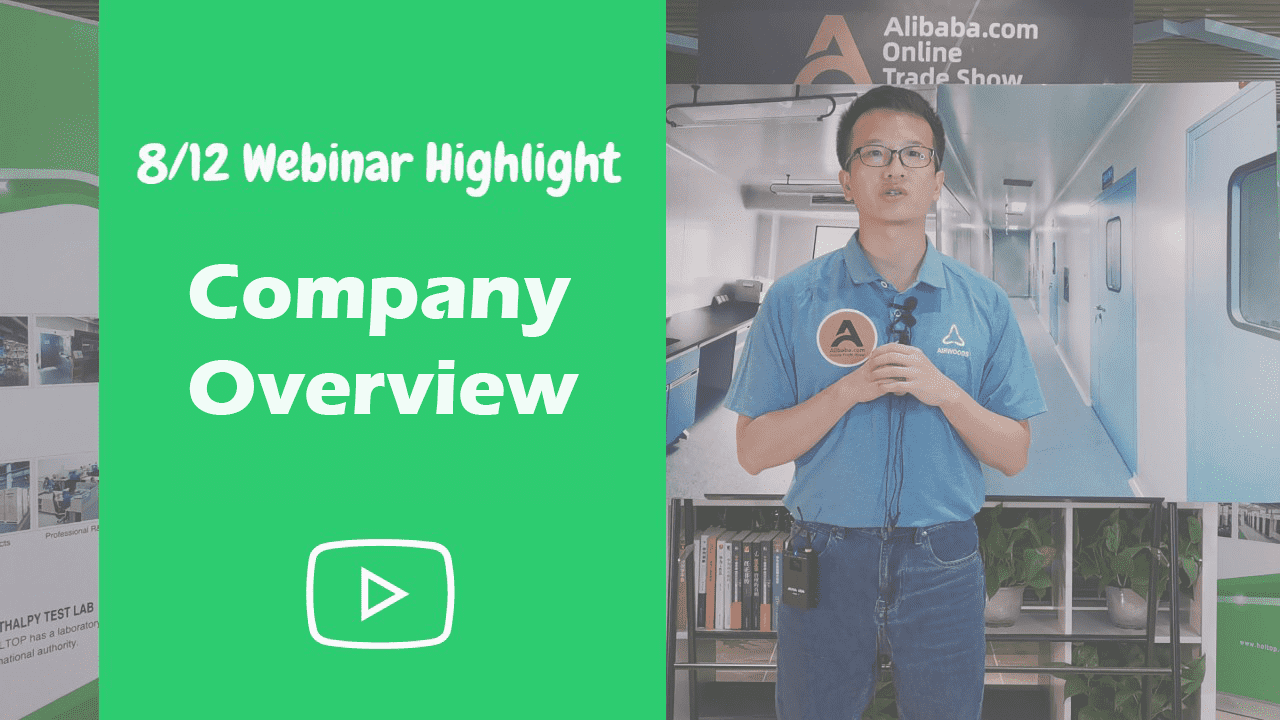 Company Overview – 8/12 Airwoods Webinar Highlight