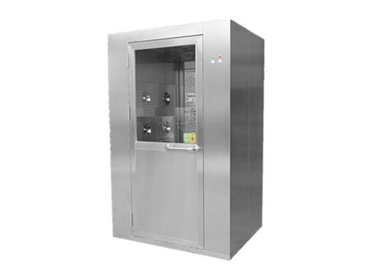 Super Purchasing for Ahu System Manufacturer -  Air Shower – Airwoods