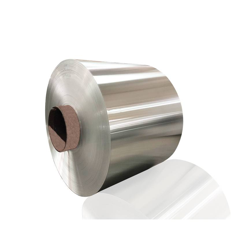 1060 aluminum Coil Featured Image