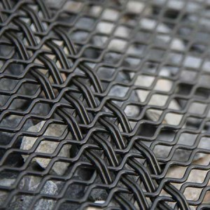 Manufacturer of ,Sieve Screen Crimped Wire Mesh,-