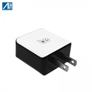 USB Wall Charger Fast Charge 3.6A Mobile phone charger US Adatper Dual Port for iPhone, iPad and Tablet