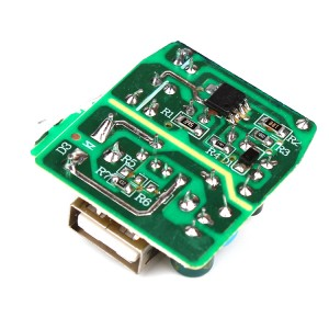 PCBA Circuit Board for Wall Charger Mini Charger UK Adapter Travel Adatper   Assembly for Mobile Phone charger