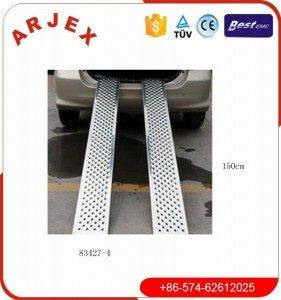 83427-4 trailer ramp steel