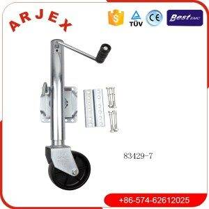 83429-7 trailer JOCKEY WHEEL