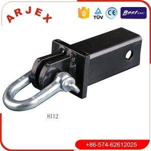 81112 D RING RECEIVER HITCH