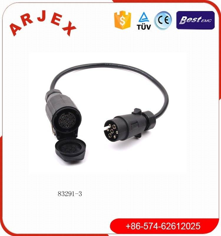 83291-3 13P-7P plug cable kits Featured Image