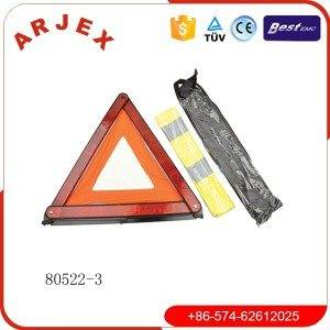 80522-3 WARNING TRIANGLE