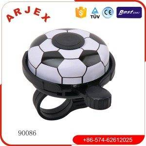 90086 BICYCLE BELL FOOTBALL