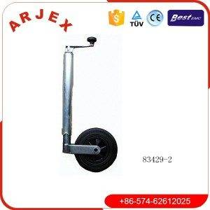 83,429-2 trailer JOCKEY WHEEL