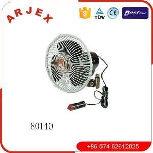 Auto fan metallum