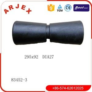 83452-3 boat trailer roll