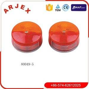 80049-5 REAR LIGHT 80MM