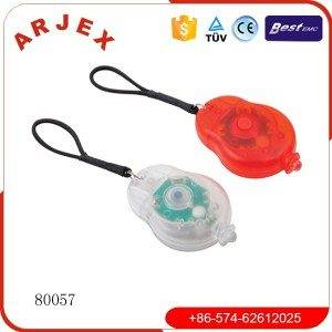 80057 BICYCLE LIGHT SET LED