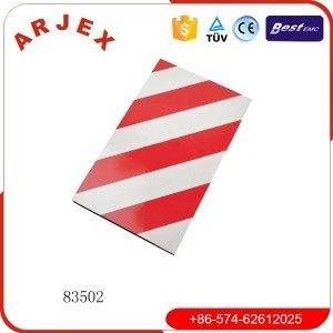 83502 WARNING board