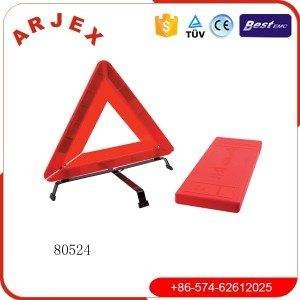 80524 WARNING TRIANGLE