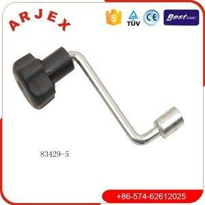 83429-5 trailer JOCKEY WHEEL handle