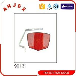 90131 REFLECTOR red WITH HOLDER