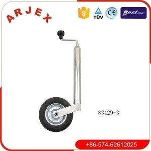 83,429-3 trailer JOCKEY WHEEL