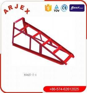 83427-7-1 trailer ramp steel