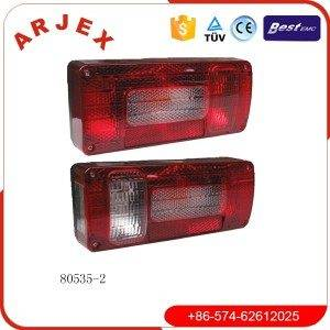 80535-2trailer rear lamp