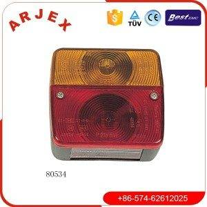 80534 trailer REAR LAMP