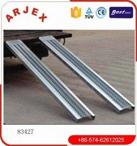 83427 trailer ramp steel