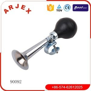 90092 BICYCLE HORN metal