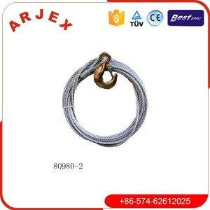 80980-2 tow rope