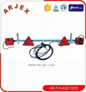80534-10 trailer argi taula metal