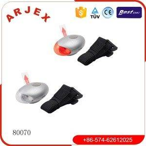 80070 BICYCLE LIGHT SET