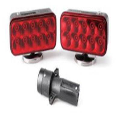 Wireless Tow light Featured Image