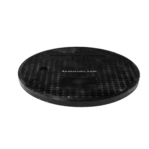 SY18H20 H20SMC BMC manhole covers