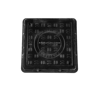 SF400B125-101 European water meter box