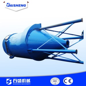 Cyclone dust collector separator/cyclone dust extractor
