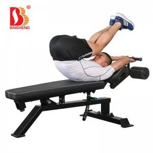 Sit Up Bench BS-F-1037