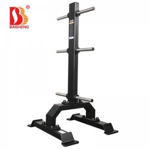 Weight Plate Tree BS-F-1048