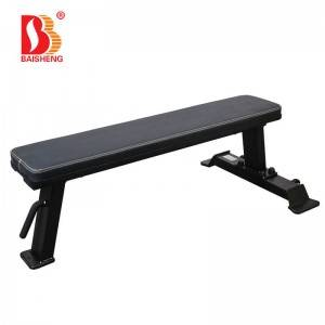 Flat Bench BS-F-1036