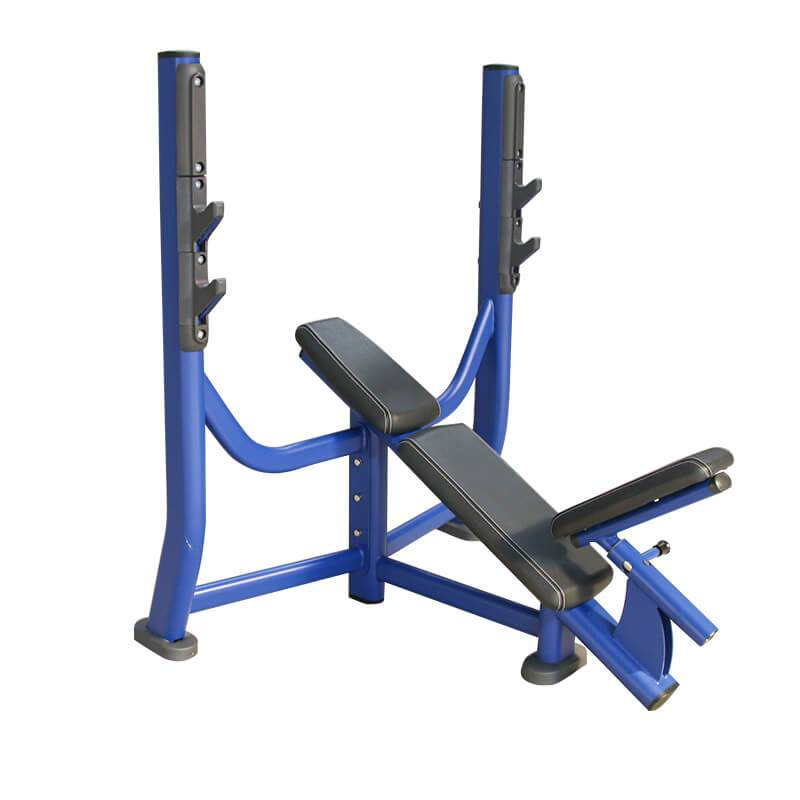 Olympic Incline Weight Bench BS-ANS-3028