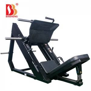 Linear Leg Press BS-F-1049