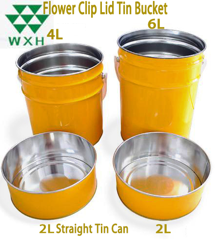 Paint barrel manufacturer to explain the characteristics of paint barrel and points for attention in purchase and use