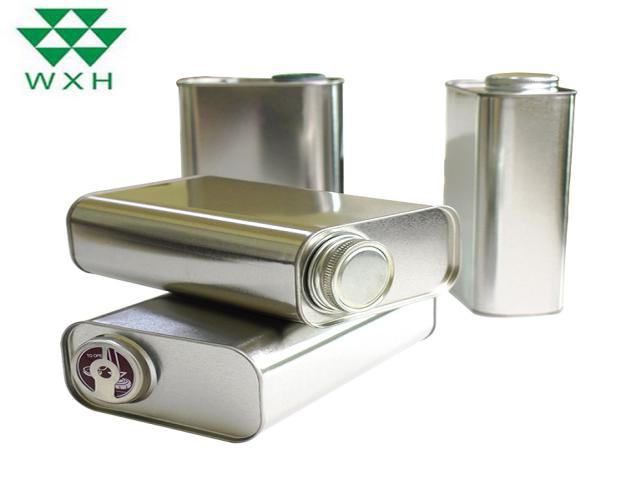 Classification and characteristics of Tinplate Cans
