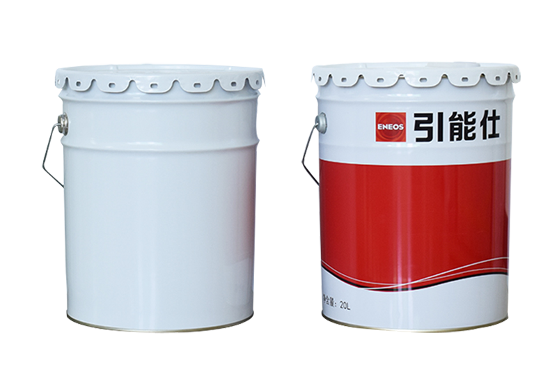 Can be customized, we provide not just packaging container, more can improve the quality of the products for you, suitable for chemical paint, paint, automobile paint, engine oil, lubricating oil, ink tins.