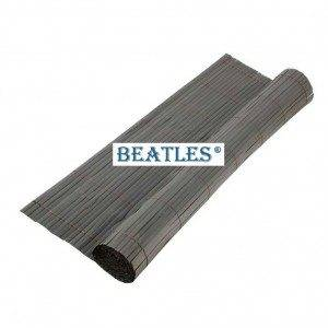 Long life grey composite fence for online sale
