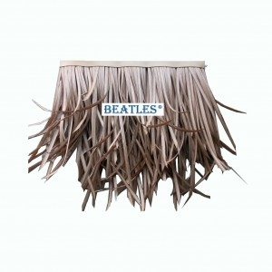 Thatched Rufin Cost ga wuta retardant Type Products