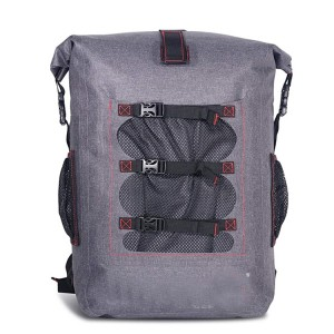 Large Capactiy 40l Laptop Pocket Inside For Outdoor Sport