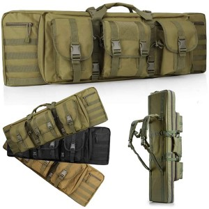 Wholesale Tactical Rifle Carrying Bag Gun Bag 36″ 46″ 51″ 53″