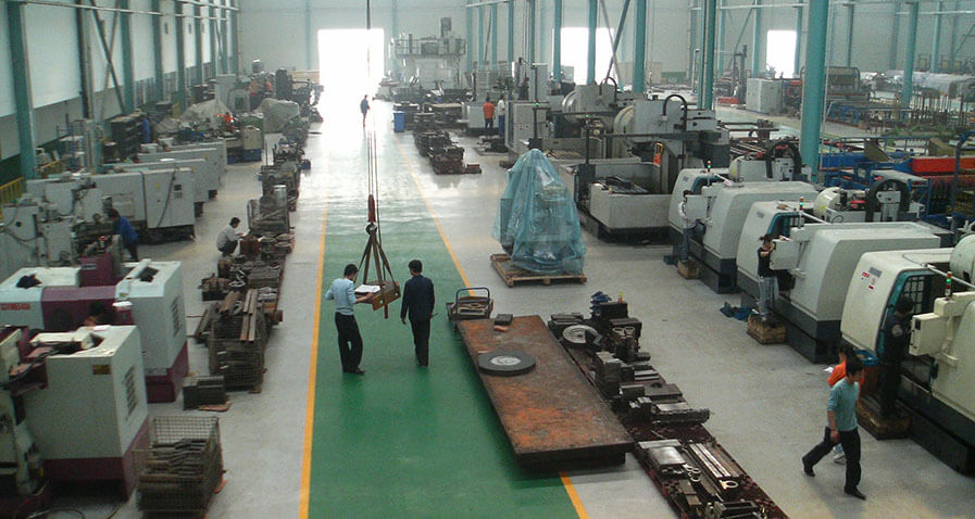 Shifeng Machinery