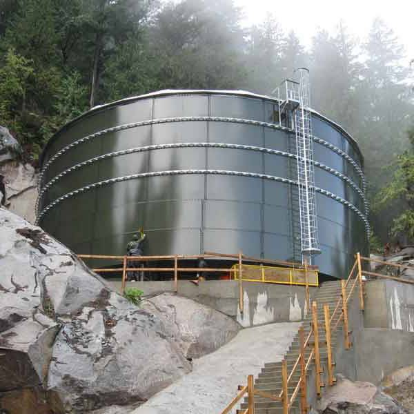Mount water storage tank Featured Image